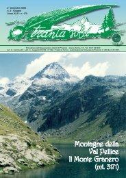 Giugno 2008 - ANA Sezione di Pinerolo - Associazione Nazionale ...