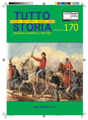 storia militare - Tuttostoria