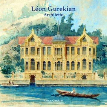 Léon Gurekian