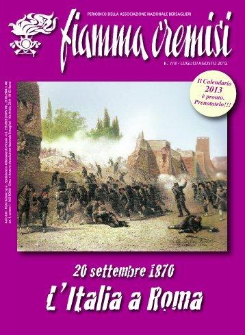 Luglio-Agosto 2012 - ANB Tuscania
