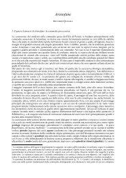 Aristofane - Loescher Editore