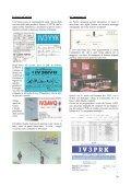 1985-1989 da IV3PRK riprende e ..di nuovo Pantelleria - A.R.I. Udine - Page 3