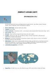Informazioni Utilili UAE.pdf