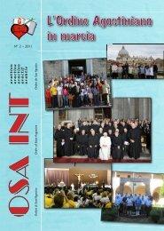 Italia - Order of Saint Augustine