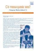 amazzonia - Insieme Fratelli Indios - Page 3