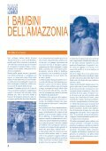 amazzonia - Insieme Fratelli Indios - Page 4