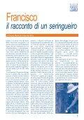 amazzonia - Insieme Fratelli Indios - Page 5