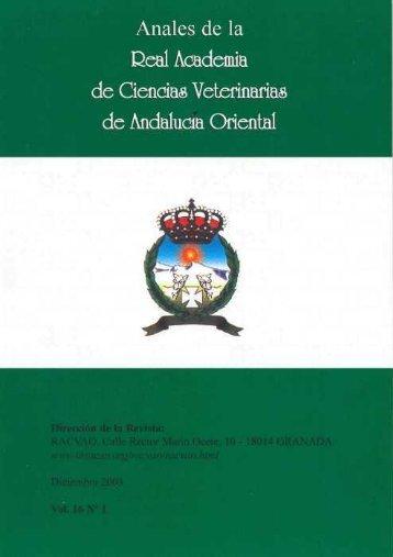 Volumen completo en pdf (7.848 Kb) - Instituto de Academias de ...