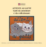 ATTENTI AI GATTI! - Consiglio regionale del Piemonte