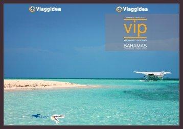 BAHAMAS - Viaggidea