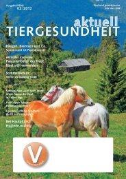 Pferd 02 2012 A4.cdr - Dr. Hubertus Nebe