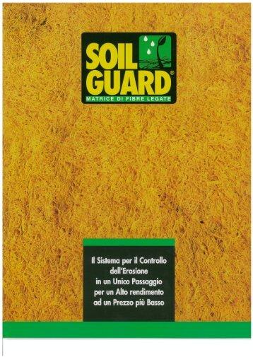 Soil Guard - Full Service Srl