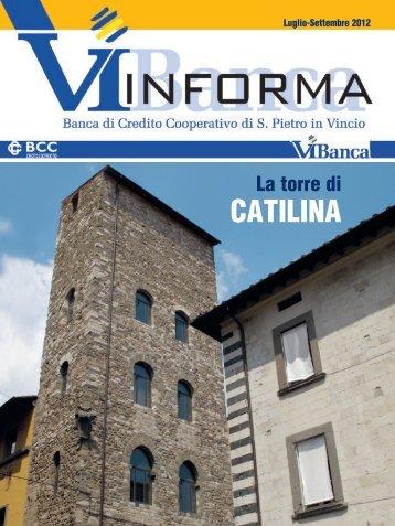 VINforma - 2012 n°3 - VIBanca