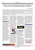 Maggio – giugno 2009 - Praticantati Online - Page 4