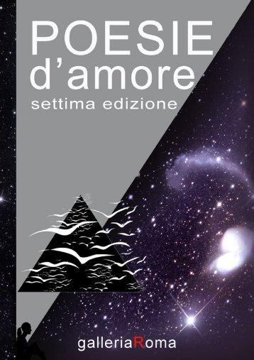 Poesie PDF - Galleria Roma