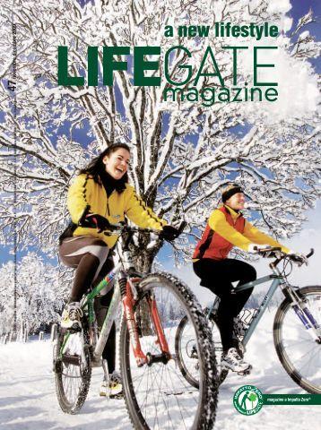 Leggi la recensione del libro su LifeGate Magazine