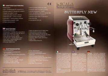 la scala depl buterfly (Page 1) - Restoranu iranga