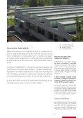 Sistemi d'isolamento per tetti in matallo e tetti speciali - Foamglas - Page 6
