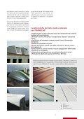 Sistemi d'isolamento per tetti in matallo e tetti speciali - Foamglas - Page 7