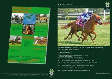 Shamdinan - tenuta della calandrina