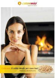 Calormio il caldo ideale per casa tua! - calormio.com
