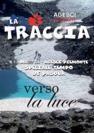 Quaresima 2011 - MASCI Piemonte