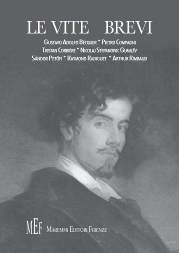 White Land 2005 2 in PDF - maremmi editori firenze libri