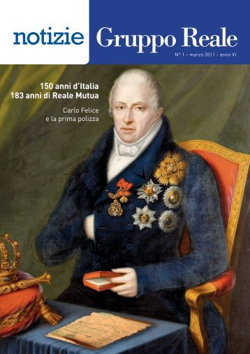 Silvana Della Penna - Notizie Gruppo Reale - Reale Mutua