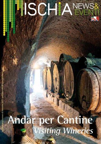 Andar per Cantine - Ischia News ed Eventi