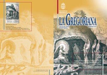 22 - Gregoriana