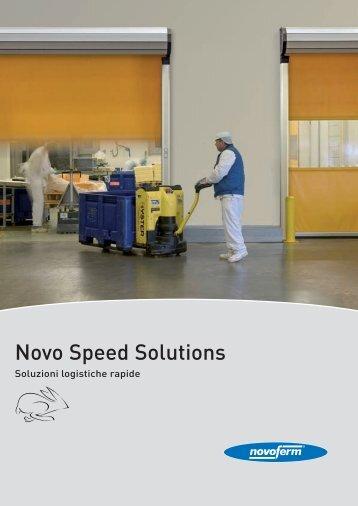 Novo Speed Solutions - Edilportale