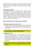 ANATOMIA Lo dice il nome stesso, il tricipite e ... - Ultimate Italia - Page 2