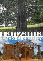 Tanzania. Diario di cantiere - archisocial.com