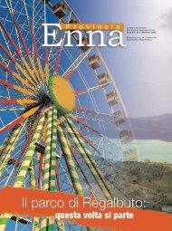 Settembre - Provincia Regionale di Enna