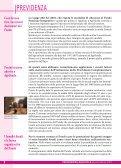 PREVIDENZA AGRICOLA - Fondazione ENPAIA - Page 6