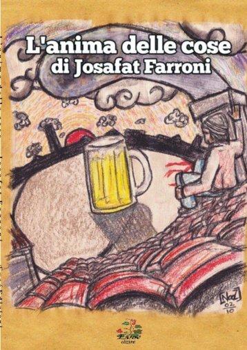 anteprima L'ANIMA DELLE COSE - di Josafat Farroni - durga mata
