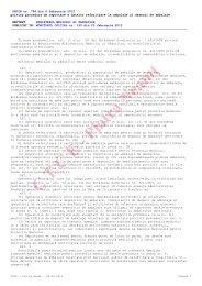 Ordin nr. 794/2012