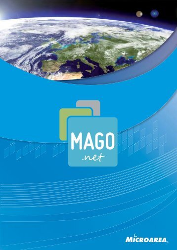 Brochure Mago.Net
