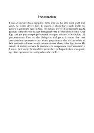 Fabio Lotti. Tra il giallo e il Cavallo - Mario Leoncini