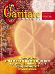 n. 3 - luglio/settembre 2010 - Suore Francescane Elisabettine