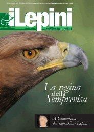 Luglio Agosto 2005 - Compagnia dei Lepini