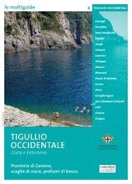 TIGULLIO OCCIDENTALE - Turismo in Provincia di Genova