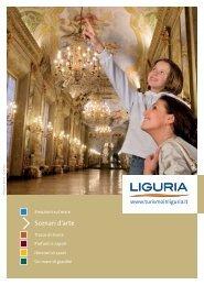 Scenari d´arte 1748 kb - Le Perle della Liguria