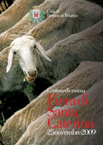 scarica il programma completo in pdf - Provincia di Milano