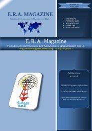 ERA Magazine - Altervista