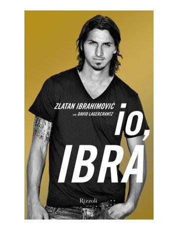 Io Ibra - Zlatan Ibrahimovic - Cristian Coco Photographer
