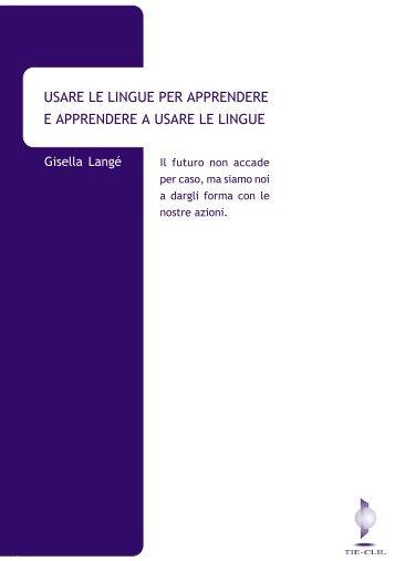 5 italian.p65 - CLIL Compendium