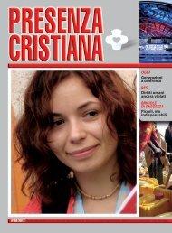Visualizza la rivista - Padri Dehoniani