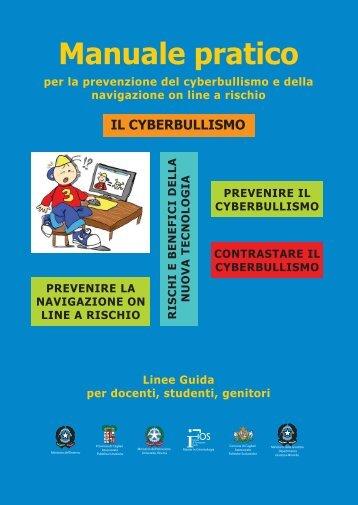 Manuale pratico per la prevenzione del ... - Viveremeglio.Org
