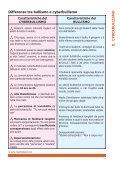 Manuale pratico per la prevenzione del ... - Viveremeglio.Org - Page 7